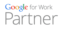 Cleverity.cz Google Apps for Work Partner