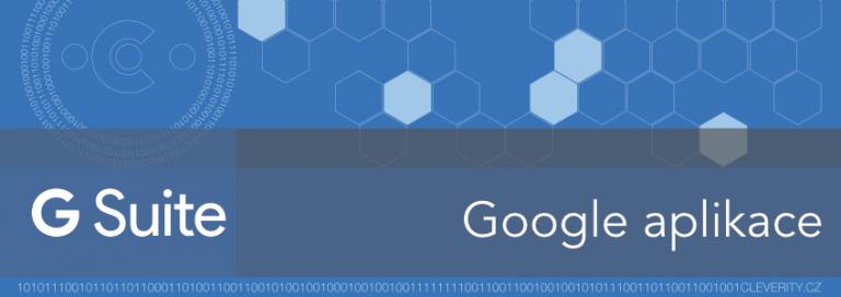 Google disk pro podnikatele