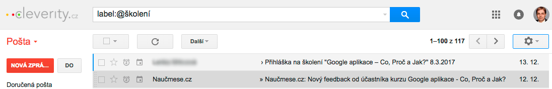 přihlášení email google gmail