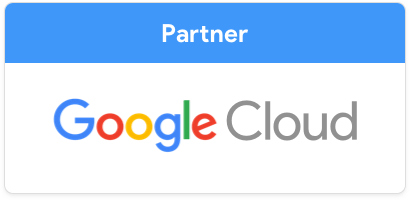 Google G Suite, oficiální Google Cloud partner