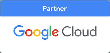 oficiální Google Cloud partner